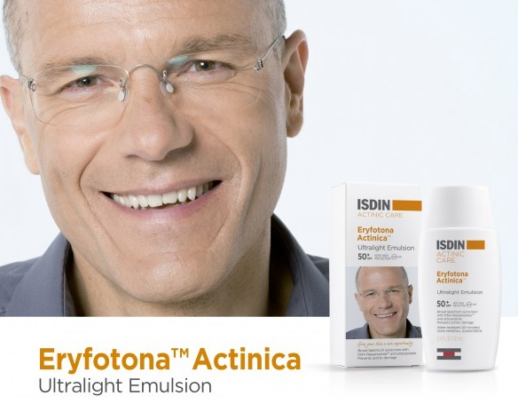Eryfotona Actinica is now available in our office for existing patients